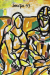 1993, Francis Newton Souza : Untitled (Seated Woman)
