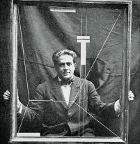 1919, Francis Picabia : Danse de Saint-Guy