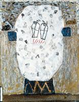 2005, François  Dilasser : Tête