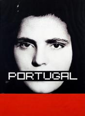 1987, Leonel Moura : Sem título (Amália # 6)