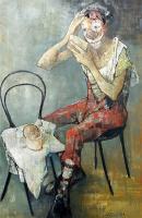 Jean Jansem : Ma vie de clown