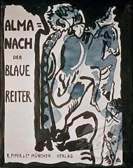 1911, Almanach du Blaue Reiter