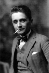 1912, Jean Metzinger