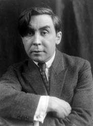 1920, Albert Gleizes
