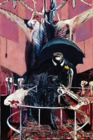 1946, Francis Bacon : Painting