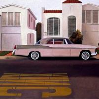 1965, Robert Bechtle : 56 Chrysler