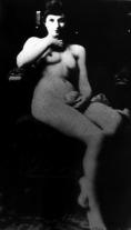 Suzanne Valadon nue