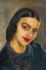 08 : Amrita Sher-Gil_Autoportrait (1933)_2,8 m$ en 2015