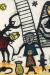 2007, Madhvi Parekh : Monkey With Ladder