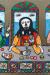 2011, Madhvi Parekh : The Last Supper