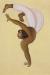 1988, Manjit Bawa : Acrobat