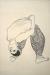 1989, Manjit Bawa : Untitled