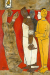 1956_Maqbool-Fida-Husain_Between-the-spider-and-the-lamp