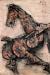 1973_Maqbool-Fida-Husain_Galloping-horse-93-000-