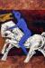 1979_M.-F.-Husain_Untitled-Horses-and-Rider