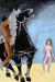 1981_M-F-Husain_Horse-Rider-and-Nude