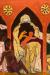 1989_M.F.-Husain_Trinity-of-Mother-Teresa