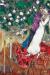 4/ 1939, Marc Chagall : Les trois cierges - 14,58 m$ en 2017