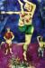 5/ 1926, Marc Chagall : Les trois acrobates - 13 m$ en 2013 (= 14,5 m$ en 2020)