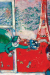 7/ 1928, Marc Chagall : Les mariés de la Tour Eiffel - 10 m$ en 2016