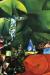 1912, Marc Chagall : Golgotha, le Calvaire