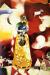 1913, Marc Chagall : La maternité