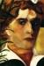 1914, Marc Chagall : Autoportrait au col blanc