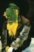 1914, Marc Chagall : Le juif vert