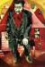 1915, Marc Chagall : Le juif en rouge