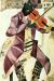 1920, Marc Chagall : La Musique, Théâtre juif
