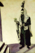 1924, Marc Chagall : Soukkot, le Rabbin au citron
