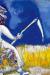 1926, Marc Chagall : _La faucheuse