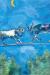 1927, Marc Chagall : Les deux chèvres (Fables de La Fontaine)
