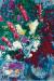 1928, Marc Chagall : Vase de fleurs et personnages - 4,45 m$ en 2017