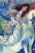 1929, Marc Chagall : L'écuyère ou Danseuse au cirque - 3 m$ en 2012