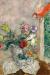 1930, Marc Chagall : Fleurs de Printemps (La Cruche aux Fleurs de Printemps)