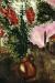 1935, Marc Chagall : Fleurs dans la rue