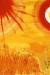 1940, Marc Chagall : Aleko, Un champ de blé par un après-midi d'été