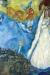 1938-42, Marc Chagall : La madone du village