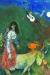 1942-43, Marc Chagall : La guitare endormie