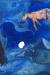 1943, Marc Chagall : Dans mon pays