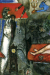 1944, Marc Chagall : À ma femme