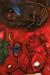 1944, Marc Chagall : Le chant du coq
