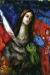 1945, Marc Chagall : Concert bleu