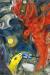 1923-33-47, Marc Chagall : La Chute de l'ange