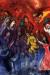 1947, Marc Chagall : L'Apparition de la famille de l'Artiste