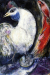 1947, Marc Chagall : Le coq