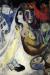 1948, Marc Chagall : Le gant noir