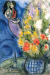1949, Marc Chagall : Les Coquelicots