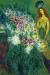 1949, Marc Chagall : Nu à l'enfant